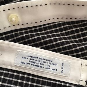 Brooks Brothers Tops - Brooks Brothers Bottom-Up Shirt